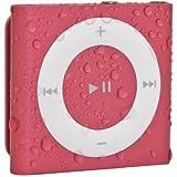 Waterfi 100% Waterproof iPod Shuffle with Dual Layer Waterproof/Shockproof Protection (Pink), Best Gadgets