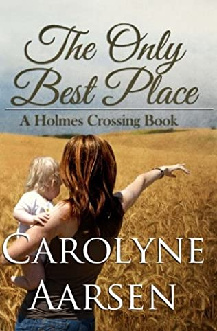 book cover of The Only Best Place