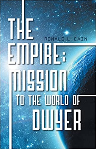 Book The Empire: Mission to the World of Dwyer