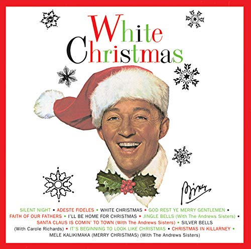 White Christmas Album - 1