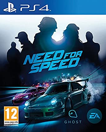 Need For Speed Playstation 4 Amazon Es Videojuegos