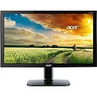 Acer KA - 21.5 Monitor Full HD (1920 x 1080) 5 ms| KA220HQ (Certified Refurbished)