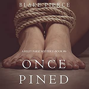 Once Pined Audiobook