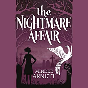 The Nightmare Affair Audiobook