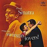 Songs For Swingin' Lovers! [LP]