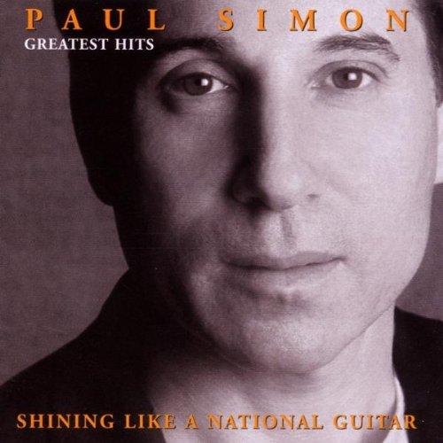 Paul Simon - Greatest Hits: Shining Like A National Guitar