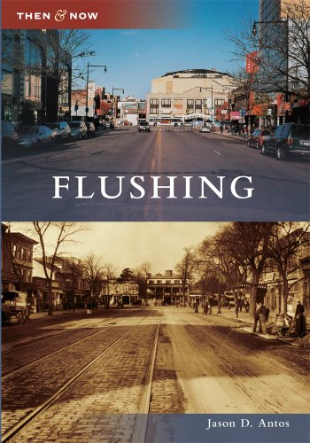 Flushing (Then and Now) - Us Ny Flushing