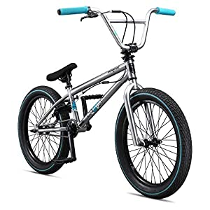 Mongoose Legion L40 Boy's Freestyle BMX Bike