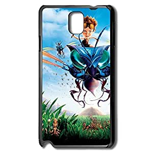 Ant Bully Interior Case Cover For Samsung Note 3 - Cool Case by lolosakes
