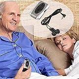 FidgetFidget Personal TV Sound Amplifier Hearing Aid Assistance Device Listen Megaphone