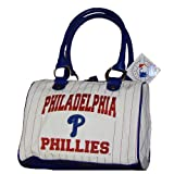 MLB Philadelphia Phillies Cheer Handbag, White
