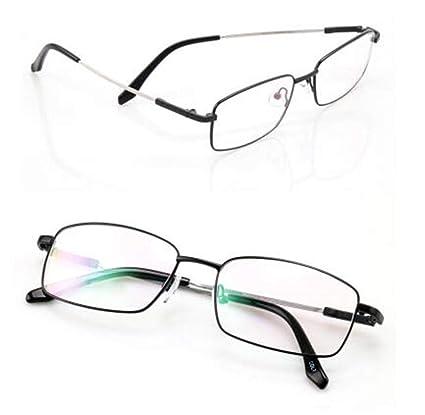 46a17d653a KOMNY Gafas de Lectura BLU-Ray Anti-BLU-rayIntelligent Gafas de Lectura  Multi