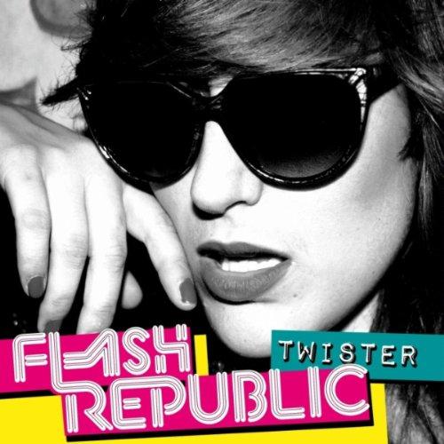- Twister (Leo Cuenca Oldschool Remix)