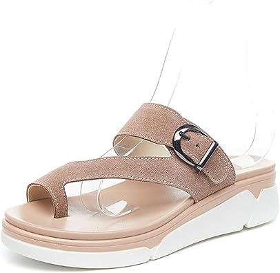 Sandales Et Pantoufles, Les Femmes Porte