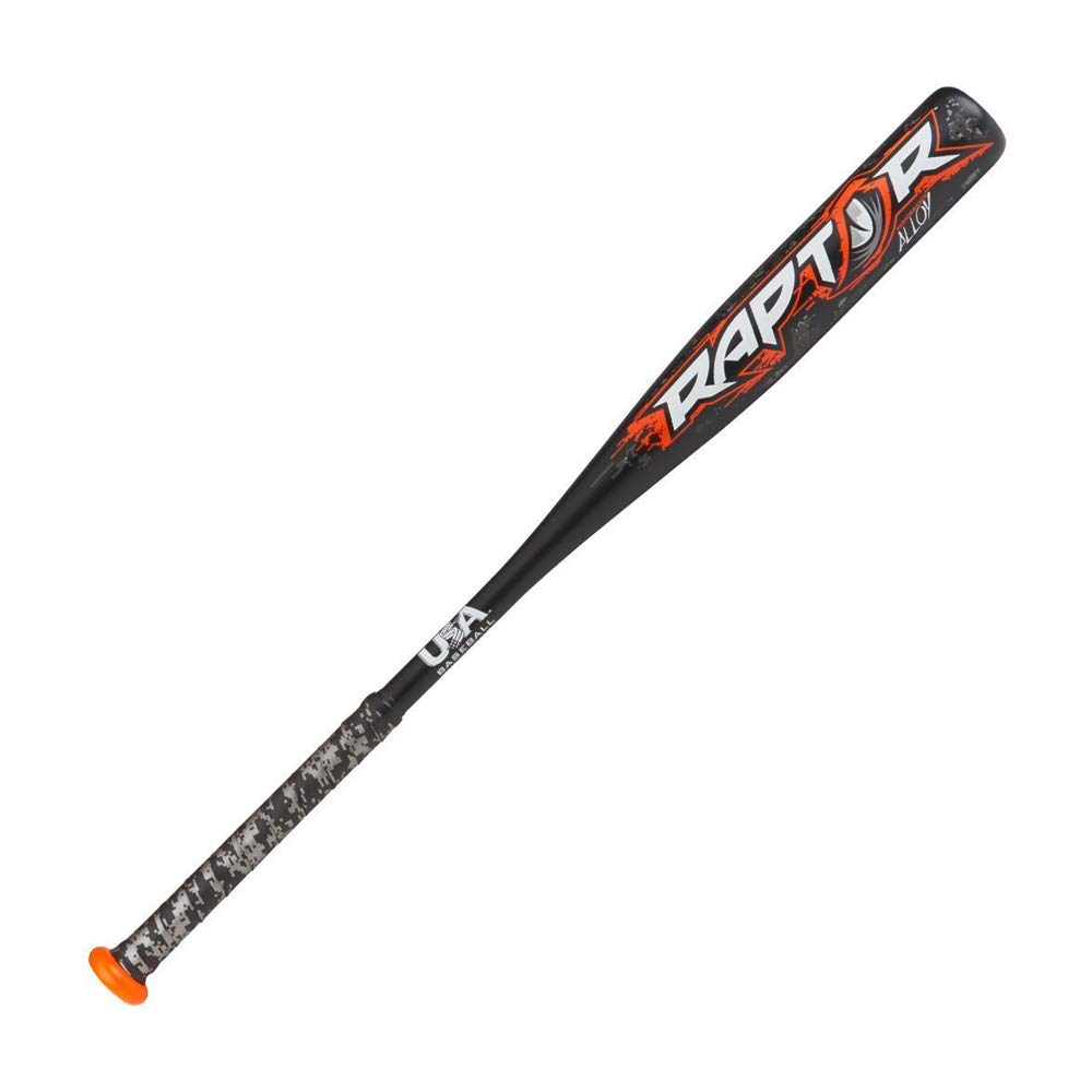 2020 Little League Bat List.Rawlings Raptor Usa Youth Baseball Bat Series 10