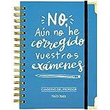 Missborderlike - Agenda escolar 2019-2020 - Profesora part ...