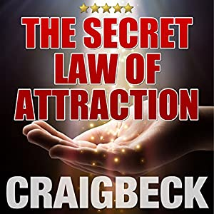 The Secret Law of Attraction Audiobook