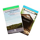 Official Massachusetts and Connecticut Appalachian Trail Maps