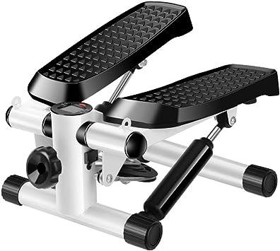 CKR Stepper Mini Ejercicio de Ejercicios para Ejercicios en el Gimnasio, Escalera de Ejercicios, máquina de Entrenamiento con Brazos: Amazon.es: Deportes y aire libre