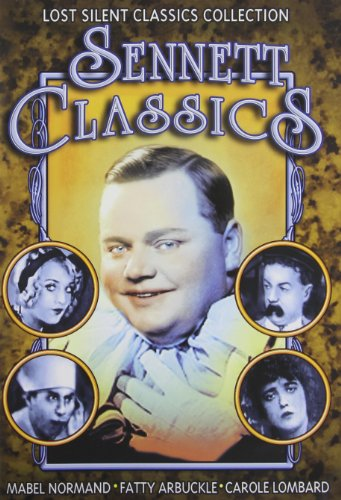 Bully Dvd (Sennett Classics (Small Town Bully (1915) / Run Girl Run (1928) / Manicure Lady (1911) / Gymnasium Jim (1922)) (Silent))