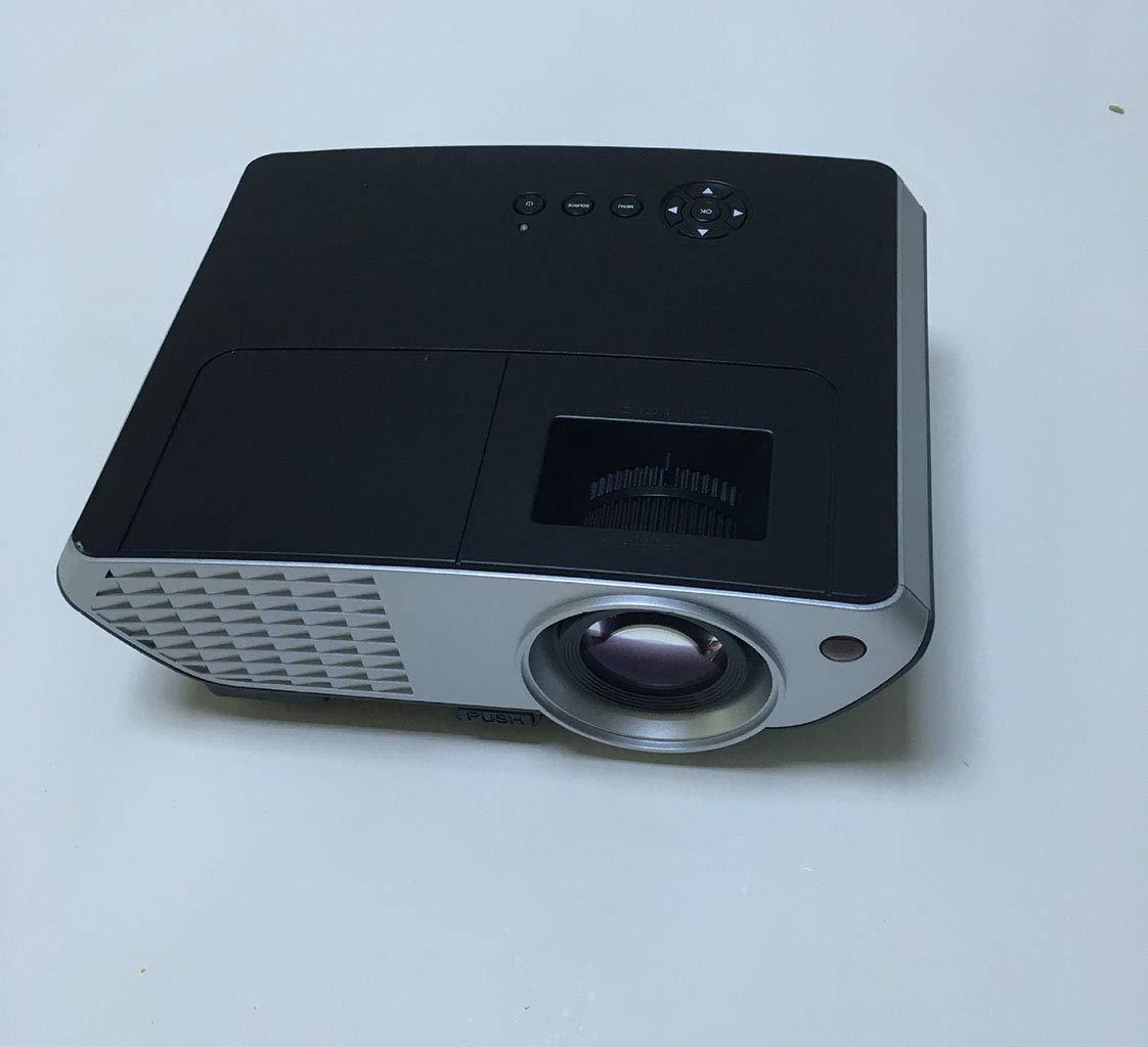 RUONAN Inicio proyector 2000 Lumen Full HD 1080P Pico proyector ...