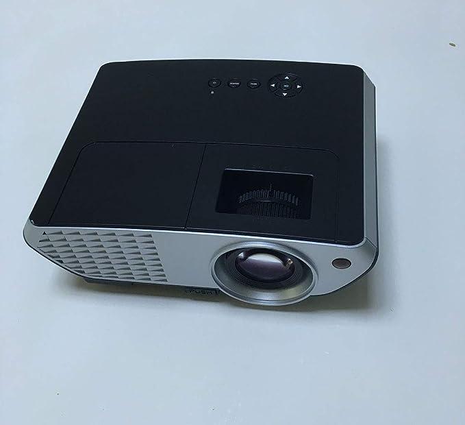 RUONAN Inicio proyector 2000 Lumen Full HD 1080P Pico ...