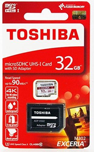 Toshiba Waterproof Camera - 8