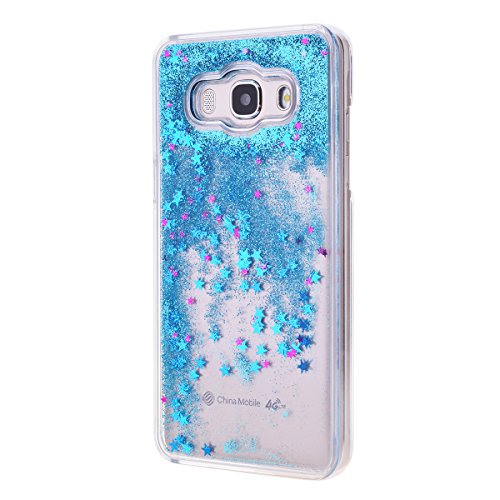 custodia samsung j5 2016 brillantini
