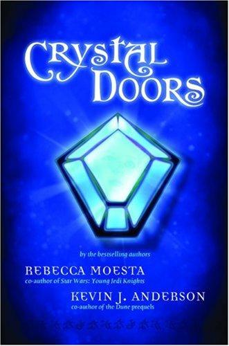 Crystal Doors #1 Island Realm (hardcover)