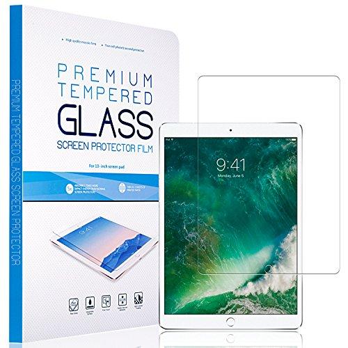 "iPad Pro 10.5"" Screen Protector, Dreamwireless Clear Tempere"