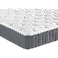 Sleep Inc. 12-Inch BodyComfort Select 1000 Luxury Plush Mattress, Twin