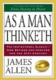 Free eBook - As a Man Thinketh