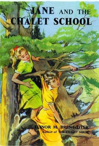Read Online Jane of the Chalet School ebook