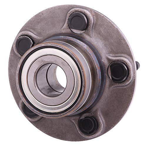 Price comparison product image Aintier Rear Wheel Hub Assembly fit for Ford Taurus Mercury Sable 2001-2003 5 Lugs W / ABS Hub Bearing 512164