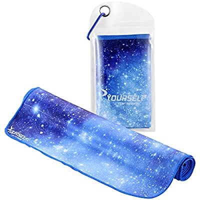 SYOURSELF Cooling Towel for