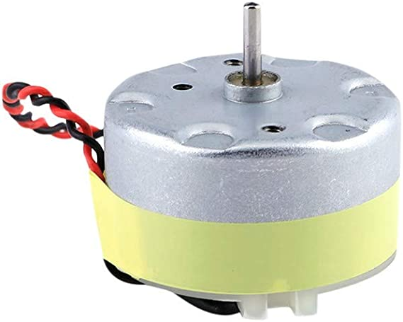 Mumuj - Robot aspirador con motor inalámbrico, accesorios ...