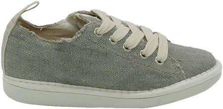 PANCHIC - Zapatillas de algodón para niño *