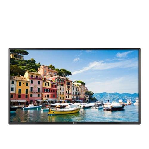 LG 55WL30MS-D - 55 LED-backlit LCD flat panel