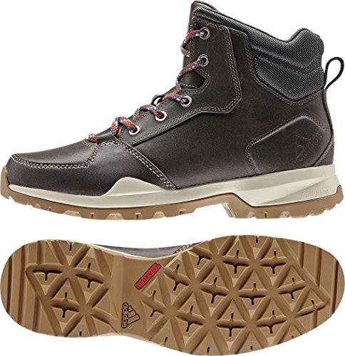 41 Adidas Rockstack 5 Marrone Uomo Sneaker 6HI64