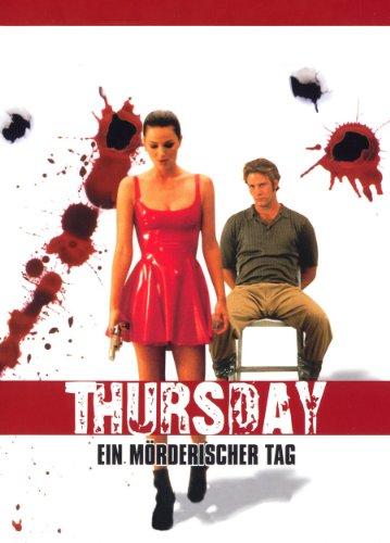 Thursday - Ein mörderischer Tag Film