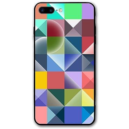 coque iphone 8 plus rectangle