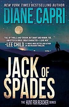 Jack Spades Hunt Reacher ebook product image