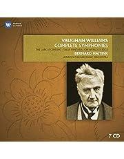 Vaughanwilliams Symphonies  Lark Ascending