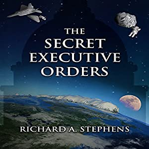 The Secret Executive Orders Audiobook