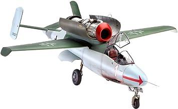 Revell 04723 - Maqueta de avión Heinkel He 162A (Escala 1:32)
