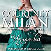 Unraveled | Courtney Milan