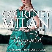 Unraveled | Courtney Milan