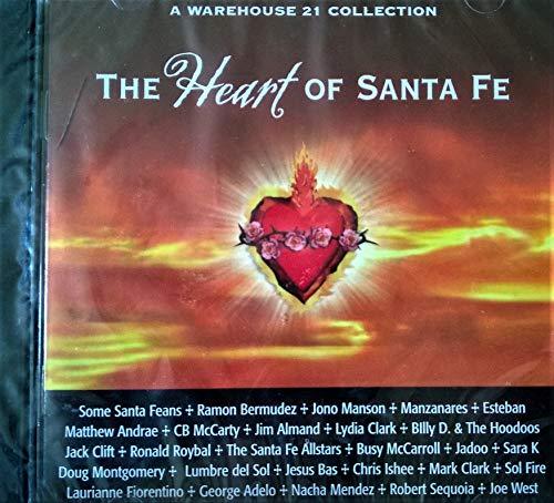The Heart Of Santa Fe