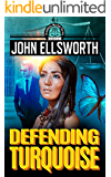 Legal Thriller: Defending Turquoise: A Courtroom Drama (Thaddeus Murfee Legal Thriller Series Book 6)