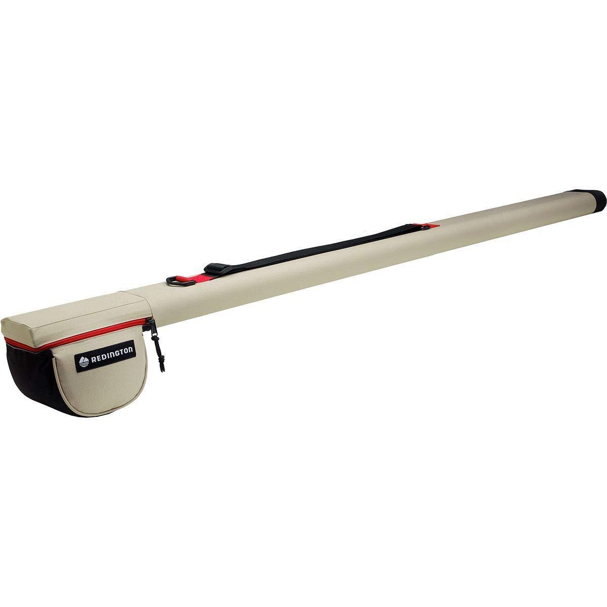 Redington Rod Single/Double Travel Case Single, 10ft, 4 PC